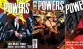 La primera serie de PlayStation Network será una adaptación del cómic 'Powers'