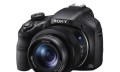 Sony presenta sus nuevas Cyber-shot HX400V, H400, H300, WX300 y W800 en la CP+