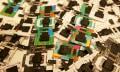 Foldscope: 50-Cent-Mikroskop kommt als Bastelbogen, soll Malaria-Diagnose vereinfachen (Video)