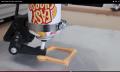 Video: Dieser 3D-Drucker druckt mit Käse