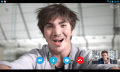 Las notificaciones de Skype sonarán solo en el dispositivo que estés usando