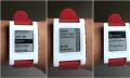 Pebble: Timeline für alle, Fitness für neuste Modelle