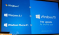 Windows 10 kommt als kostenloses Update