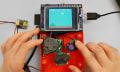 ¿Quieres una Game Boy? Imprímela y métele un Raspberry Pi
