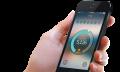 RunKeeper quiere ahora contar tus pasos diarios con Breeze