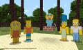 Die Simpsons gibt es demnächst bei Minecraft