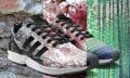 Adidas bringt Sneaker mit Foto eurer Wahl