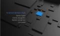 Sensor Hub es un chip de Google que mide tus movimientos y cuida la batería