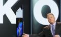 Panasonic estaría pensando vender su OLED a Japan Display