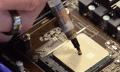 ¿Usarías Nutella como pasta térmica para tu procesador?