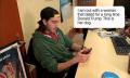 Jimmy Kimmel: Die besten Textnachrichten kommen immer von Mutti (Video)