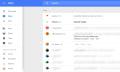 Radikales Inferface-Redesign für Gmail im Umlauf