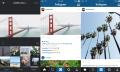 Das Ende des Quadrats: Instagram öffnet sich
