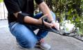 Pappkamerad: Die bionische Hand aus dem Bastelkeller (Video)