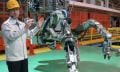 Fukushima: Roboter soll Brennstäbe aus verstrahltem Reaktor bergen