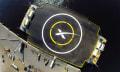 SpaceX will Rakete punktgenau auf einem winzigen Ponton landen