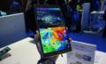 Las tablets Samsung Galaxy Tab S en nuestras manos (video)