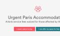 Nach den Terroranschlägen: Airbnb bietet kostenlose Wohnungen in Paris an