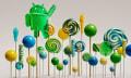 Menos del 2% de los androides corren ahora mismo Lollipop