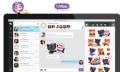 Viber actualiza su app de escritorio y las pegatinas toman el control