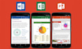 Gratis: Microsoft Office für Android-Phones ist da