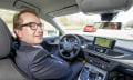 Großbritannien testet ab 2017 autonome Fahrzeuge auf Autobahnen