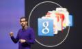 Neuordnung bei Google: Sundar Pichai übernimmt die meisten Abteilungen