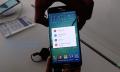 Wie man beim Galaxy S6 (Edge) einen Neustart erzwingt