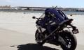 Yamaha Motobot: Der Robo-Motorradfahrer fährt wirklich (Video)