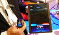 Controlando un BMW i3 desde el Gear S de Samsung (video)