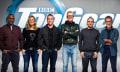 Rennprofis und TV-Stars: Neues Team von Top Gear vorgestellt