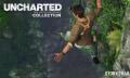 El nuevo vídeo de la trilogía de Uncharted te pondrá de los nervios