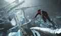 Hoy jugamos: 'Rise of the Tomb Raider'