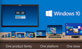 40 Minuten Fensterschau: Video von Microsofts Windows 10 Event