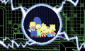 Video: Tolles Pixel-Intro zu The Simpsons