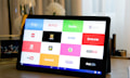 Samsung Galaxy View: 18,5-Zoll Tablet nur für Streaming im Hands-On