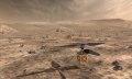 NASA will Mars-Rover mit Helikopter-Drohnen aufrüsten (Video)