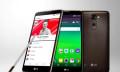 LG Stylus 2: das erste Smartphone mit DAB+