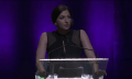 Comedian Chelsea Peretti nimmt das Silicon Valley bei den Crunchies auseinander