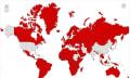 Streaming Maps: Welcher Service ist überhaupt wo vertreten?