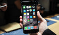 Hands-On: iPhone 6 Plus (Video)