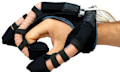 Roboterhandschuh: Nicht sexy, aber simpel und effektiv