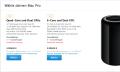 Apple Mac Pro: Lieferzeit sinkt zum ersten Mal unter eine Woche