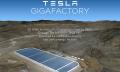 Gigafactory: Tesla kauft mehr Land in Nevada