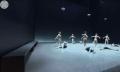Googles Hochkultur-3D-Tanz und -Theater ist etwas verwirrend