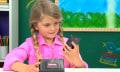 Video: Wie reagieren Kinder von heute auf einen Walkman?