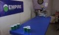 Ziemlich perfekt: Roboter spielt Beer Pong
