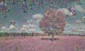 Googles neuronales Netzwerk macht jetzt Kunst, Sammler zahlen Tausende
