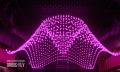 Orbis Fly: 3D-Deckenbeleuchtung ist echter Hingucker