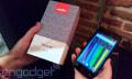 Wolder viene con 4G a bajo coste, smartband y un nuevo tope de gama